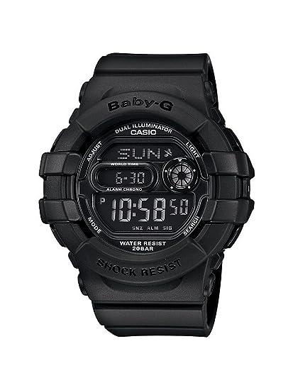 47082d3d117672 Casio Women's BGD140-1ACR Baby-G Shock-Resistant Multi-Function Digital  Watch: Casio: Amazon.ca: Watches