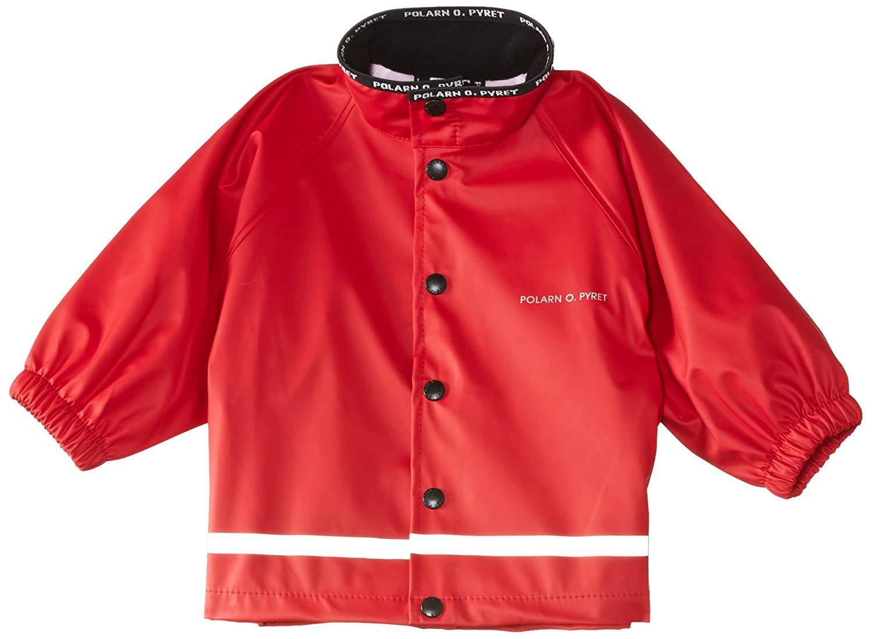 PYRET RAIN Jacket POLARN O Baby
