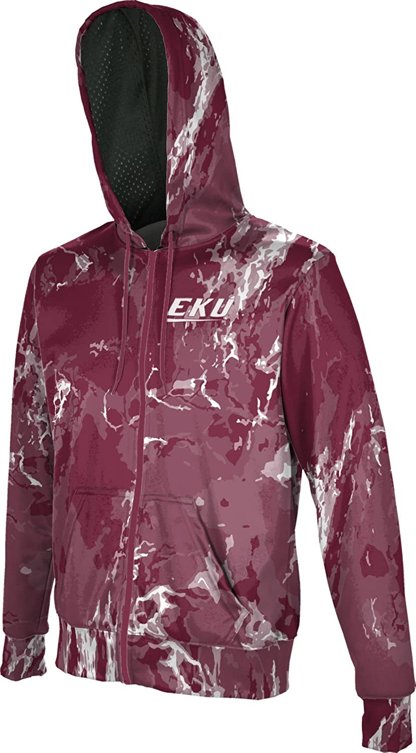 Marble ProSphere Eastern Kentucky University Boys Fullzip Hoodie