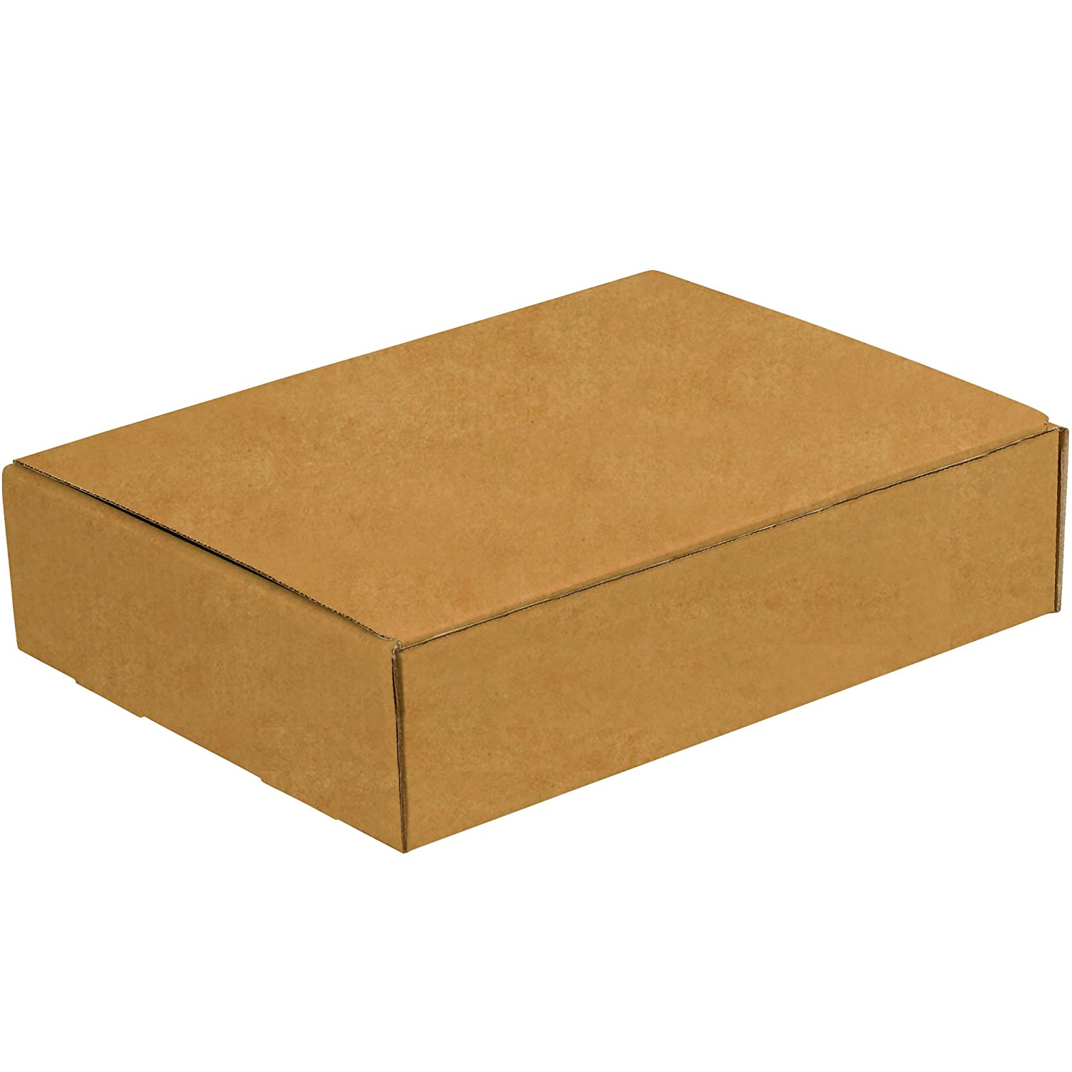 738412a168edf BOX USA BM1073K Corrugated Mailers, 10
