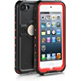 amazoncom lifeproof fre waterproof case for ipod touch