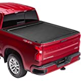 Roll N Lock M-Series Retractable Truck Bed Tonneau Cover | LG223M | Fits 2019 - 2020 New Body Style GM/Chevy Silverado…