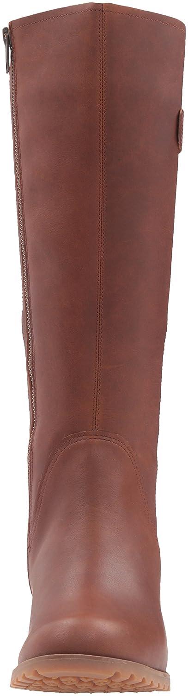 knee high timberland boots