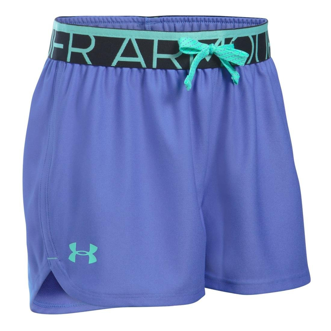 Under Armour Girls Play Up