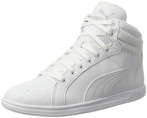 Puma Damen Ikaz Mid V2 Sneaker