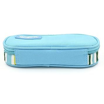 Amazon.com: ONEGenug - Bolsa térmica portátil para insulina ...
