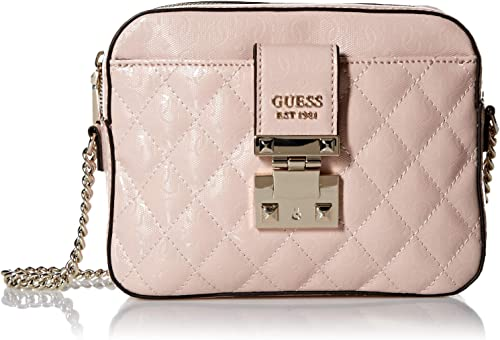 Guess Damen Camera Bag Tiggy Kameratasche, Einheitsgröße