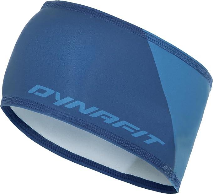 Nero DYNAFIT Taglia Unica Black Fascia Performance Dry