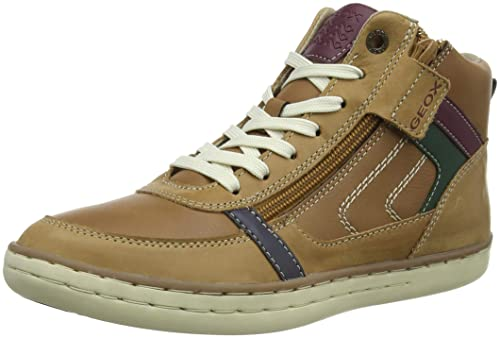 A Garcia Alto Collo itScarpe BambinoAmazon Jr Geox BSneaker E 2HI9eEWDY