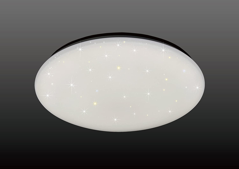 Led Kuchenleuchte Decke ~ Tevea led deckenleuchten w Ø cm deckenlampe led lampe