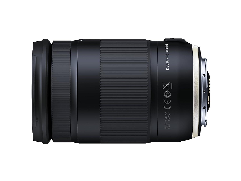 Tamron 18–400 mm f/3.5–6.3 di-ii: Amazon.de: Kamera