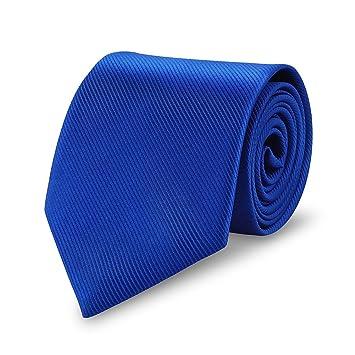 Expresstech @ Classic de hombre corbata 8CM business professional ...