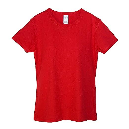Image Unavailable. Image not available for. Color  Gildan Women s Plus Size  Cotton Crew Neck T Shirt 2eb71a27f4