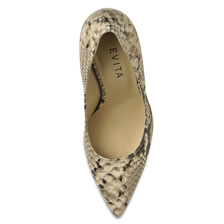 Evita Evita Evita scarpe Alina, Scarpe col tacco donna d52ffe