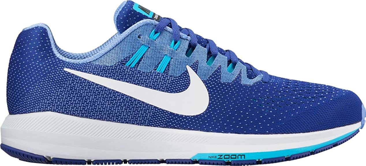 Air Zoom Structure 17 Running Shoe