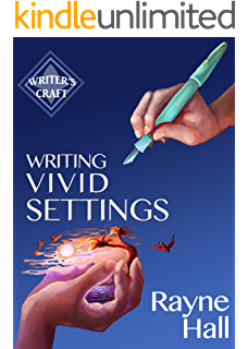 Word painting revised edition the fine art of writing descriptively writing vivid settings professional techniques for fiction authors writers craft book fandeluxe Images
