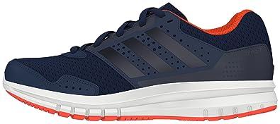 new styles 7d75c f1838 adidas Duramo 7 K, Chaussures de Running Entrainement garçon, Bleu-Azul  (Maruni