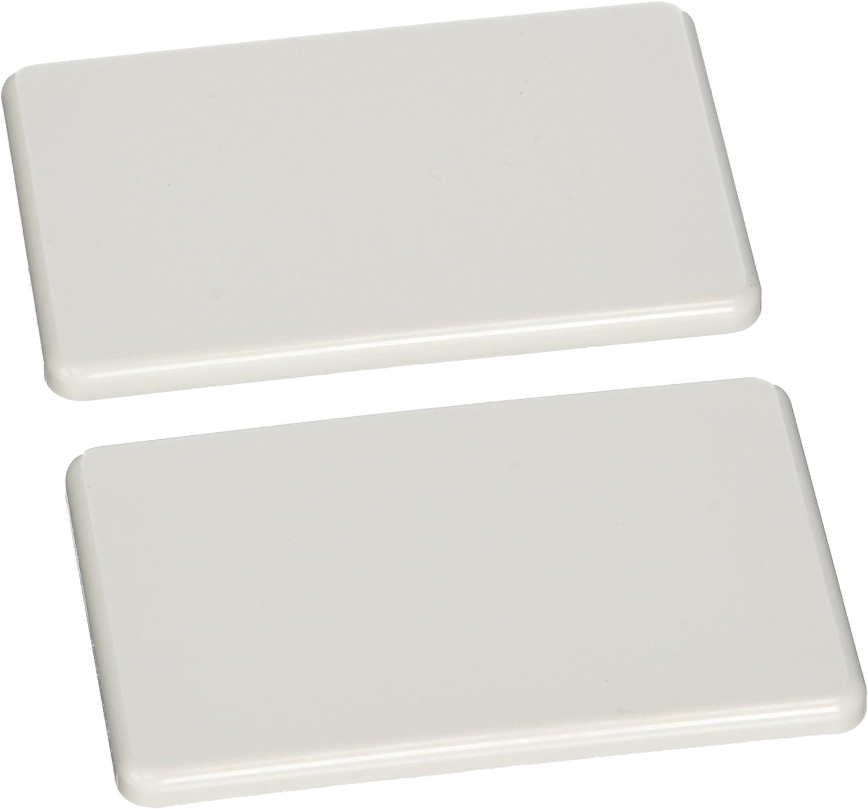 EZ INSTALL TOILETS-WHITE White Fоur Расk American Standard 7381148-200.0200A BOLT CAP KIT