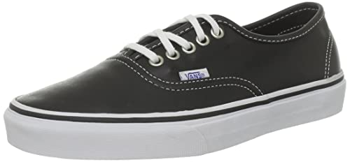 063c6074c62c Vans Authentic Casual Shoes (Aged Leather)