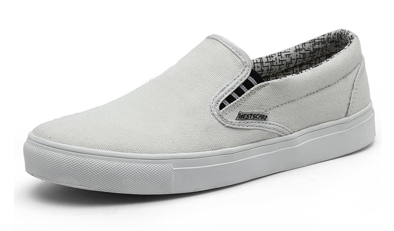 nike uomini sb portmore ii nero / bianco / ridgerock skate ultraleggeri