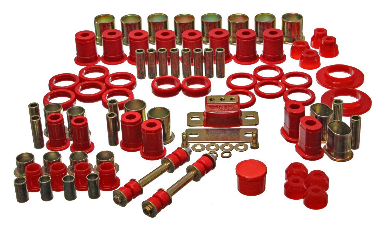 Energy Suspension 3.18112R Hyperflex Master Set for Century