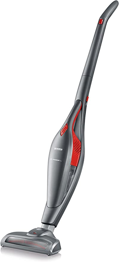 Severin SC 7171 S´Power Free - Aspirador Escoba: Amazon.es: Hogar