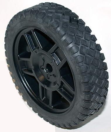Amazon.com: Husqvarna rueda.7 x 1.75.5spk. brk. negro ...