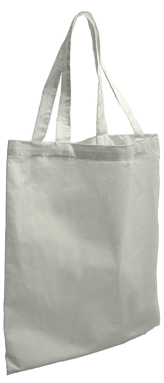 100パーセントコットンモスリン巾着バッグ12パックのストレージパントリーギフト 15 x 16 inch - 12 pack B01MZHXENN ホワイト 15 x 16 inch - 12 pack