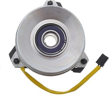 sustituye a Warner 5215-59 o 5210-33 Jardiaffaires Embrague electromagn/ético para Coche