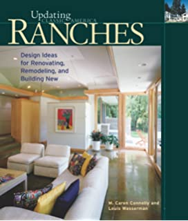 Updating classic american ranches