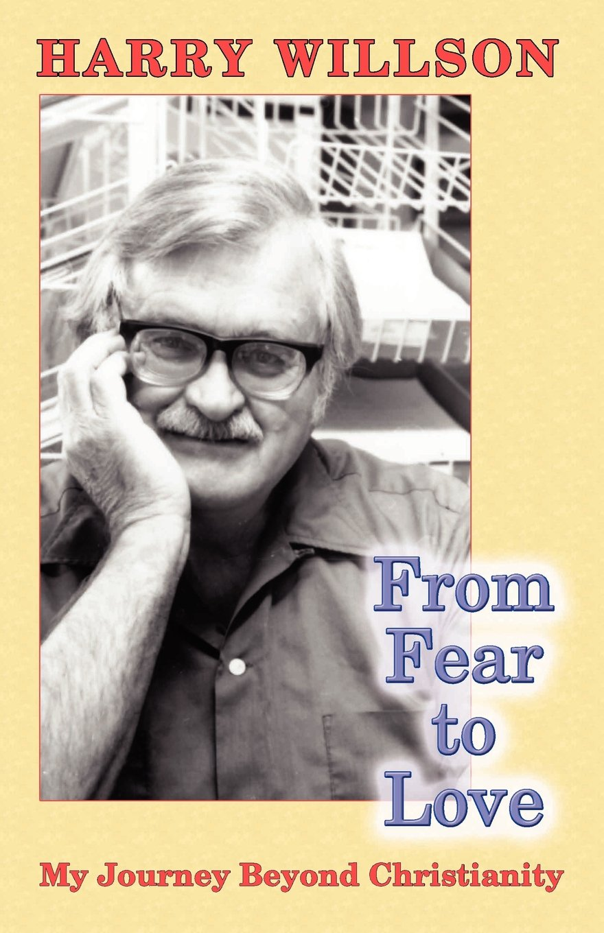 Download From Fear to Love: My Journey Beyond Christianity pdf epub
