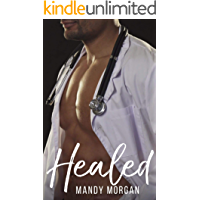 Healed (Real Men Crave Curves Book 6)