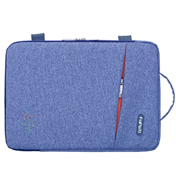 Pouch Large Capacity Sleeve Case Cover For MacBook Air Pro Lenovo HP Dell Asus