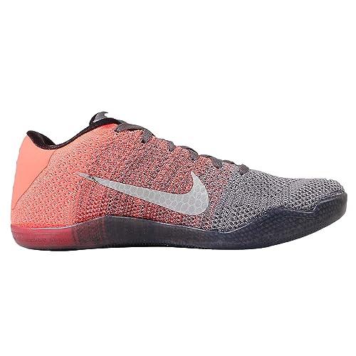 ... nike mens kobe xi elite low basketball shoes amazon.co.uk shoes bags