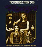 The Circle Is Unbroken [Live and Studio 1967-1972]