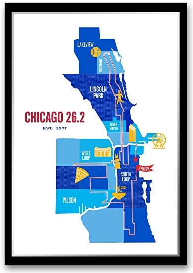 Amazon.com: Run Ink Chicago Course Marathon Map Poster ... on north mayfair neighborhood chicago map, galewood neighborhood chicago map, edgewater neighborhood chicago map, pilsen neighborhood in chicago il, portage park neighborhood chicago map, woodlawn neighborhood chicago map, back of the yards neighborhood chicago map, beverly neighborhood chicago map, kenwood neighborhood chicago map, pilsen chicago library, pilsen chicago restaurants, lincoln park neighborhood chicago map, belmont central neighborhood chicago map, avondale neighborhood chicago map, pilsen chicago borders, roseland neighborhood chicago map, belmont cragin neighborhood chicago map, pilsen neighborhood chicago crime, pilsen area, fuller park neighborhood chicago map,