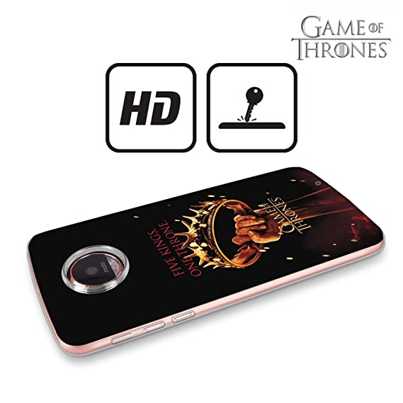 Amazon.com: Official HBO Game of Thrones One Throne Key Art ...