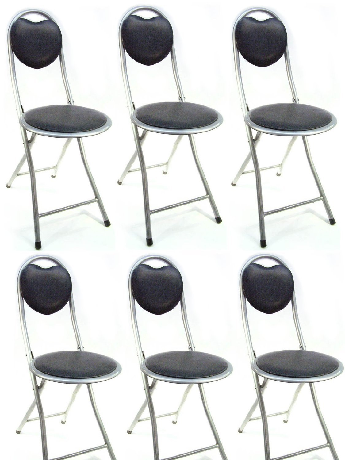 DLUX Small Folding Chairs
