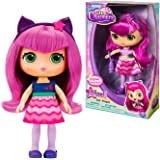 Doll Figure - LITTLE CHARMERS HAZEL 7.5 Inch - Official NICKELODEON Spin Master