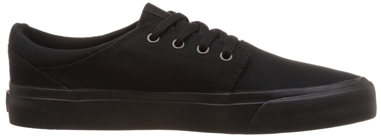 DC Men's Shoe Trase TX Unisex Skate Shoe Men's B00ZVF2SN6 11.5 M US|Black 27be30