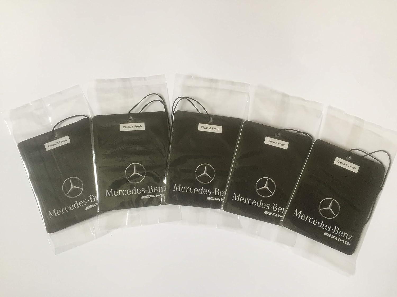 Mercedes Amg Auto Lufterfrischer Drogerie Körperpflege