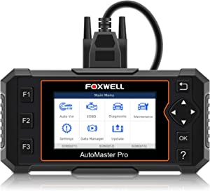 <strong>FOXWELL NT614 Elite</strong>
