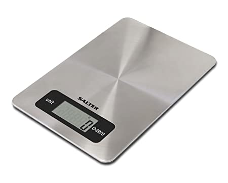 salter digital kitchen weighing scales stainless steel easy to rh amazon co uk