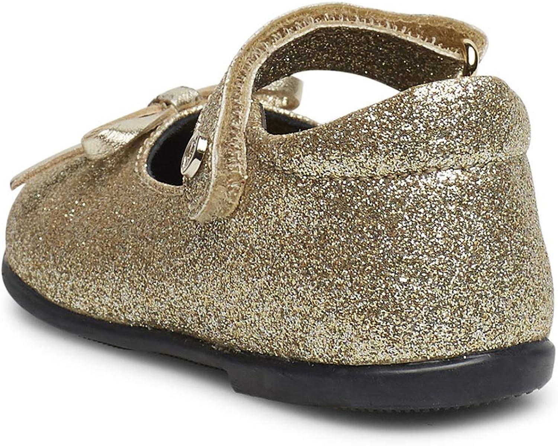 Naturino Ballet-Ballerina in Glitter