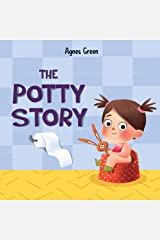 The Potty Story: Girl's Edition Kindle Edition