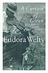 A Curtain of Green: and Other Stories Paperback