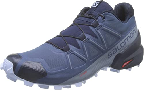 Salomon Speedcross 5 Wide Dames