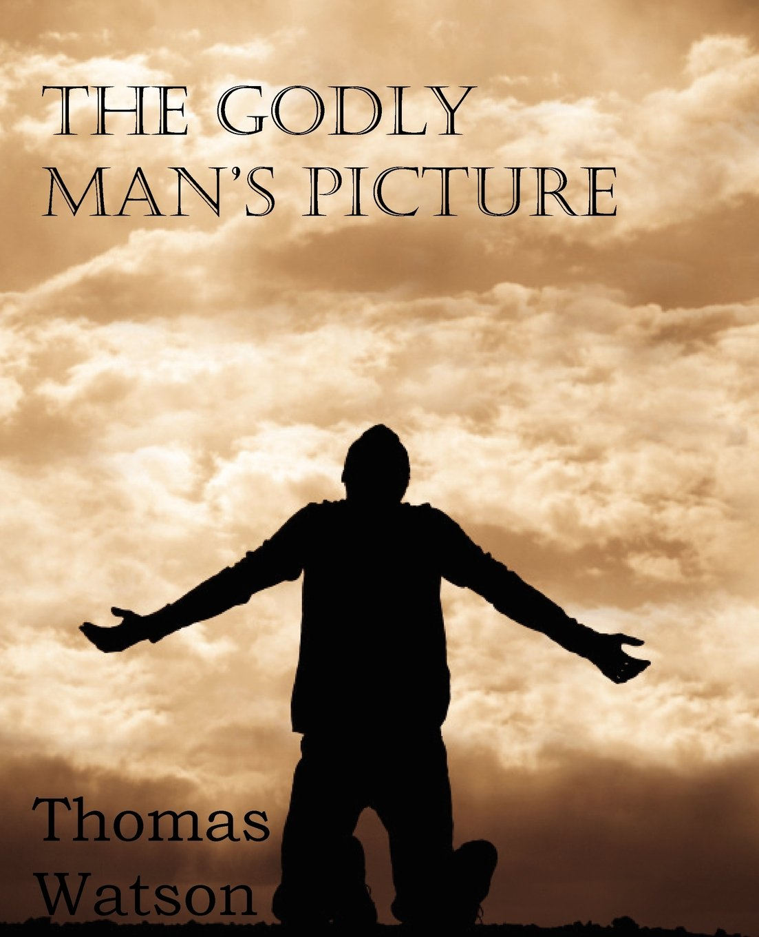 The Godly Man's Picture pdf