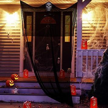 Decoración Para Halloween Halloween Fantasma De Fantasía Para Colgar En La Ropa Para Halloween Decoración De Halloween Decoración De Fantasía
