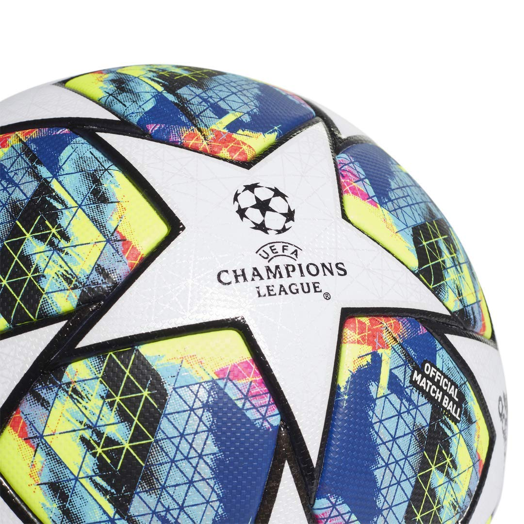 adidas Finale 19 Official Match Ball of Champions League 2019/2020 ...